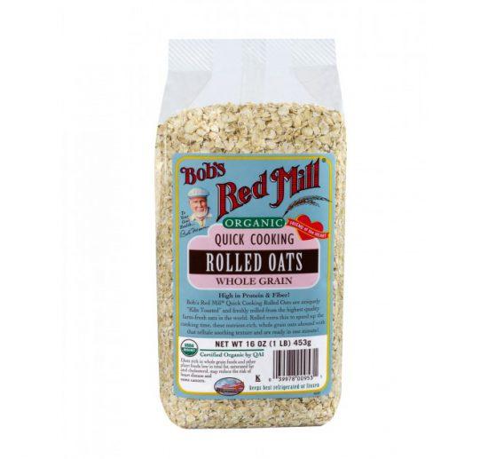 oats-quick