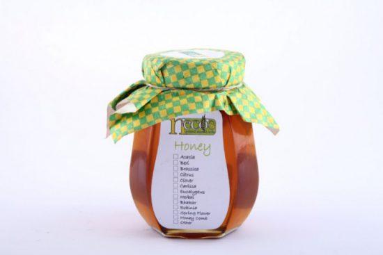 olive-honey