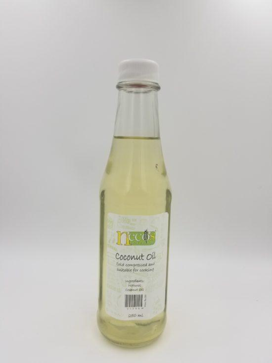 Necos Coconut Oil 1
