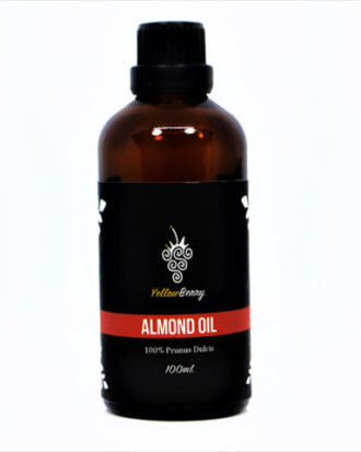 YB Almond Oil 100ml