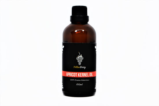 YB Apricot Kerne Oil 100ml