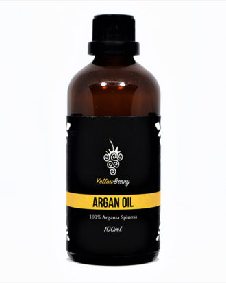 YB Argan Oil