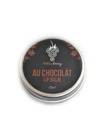 YB Au Chocolat Lip Balm 15ml