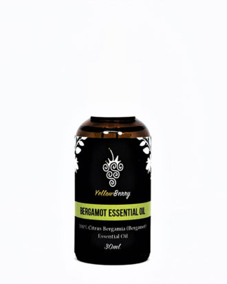 YB Bergamot Essential Oil 30ml