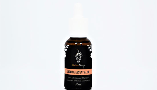 YB Jasmine Essential Oil 30ml
