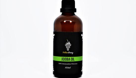 YB Jojoba oil