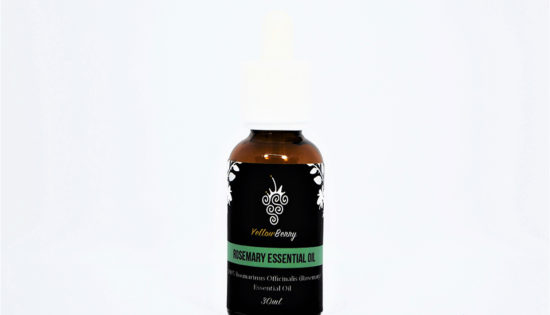 YB Rosemary Essential Oil 30ml