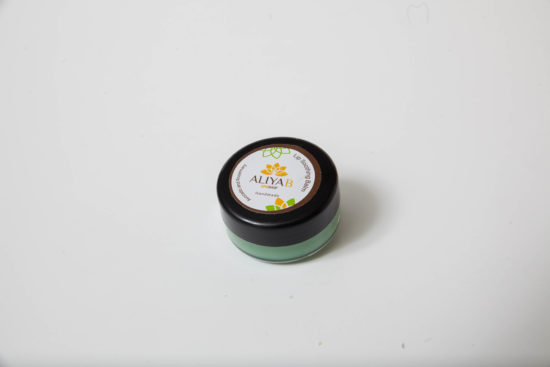 Avocado and Rosemary Lip balm