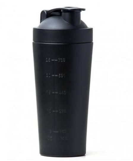 Shaker Bottle back